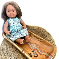 Coolamon 32cm Doll Set Large