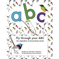 Fly Through Your ABC