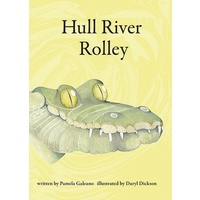 Hull River Rolley