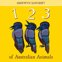 123 of Australian Animals Board Book