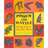 Possum And Wattle