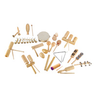 Mini Band Musical Instrument Set