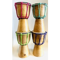 Bongo Drums set of 4