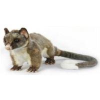 Brush Tailed Possum Standing 21cm