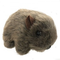 Wombat (William)  11cm