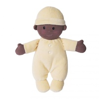 Apple Park - First Baby Doll - Cream