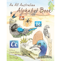 An All Australian Alphabet Book