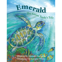 Emerald - The Green Turtle's Tale