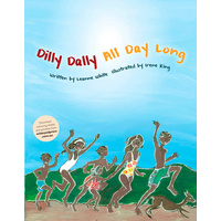 Dilly Dally All Day Long